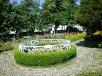 Гробът на Петър Дънов - Изгрев