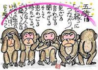 Маймунките на ума