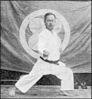 Кенва Мабуни - създател на Шито рю карате