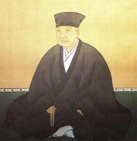 Сен но Рикю - основоположник на чайната цермония в съвременния й вид