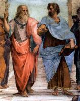 Платон и Аристотел